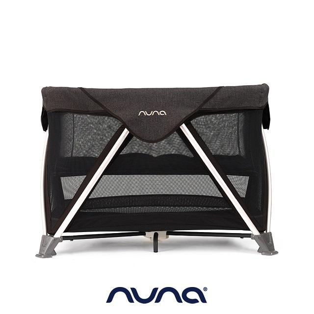荷蘭NUNA-SENA aire多功能嬰兒床-限定款