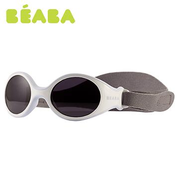 【奇哥】BEABA 寶寶太陽眼鏡-藍色 (3-8個月適用)