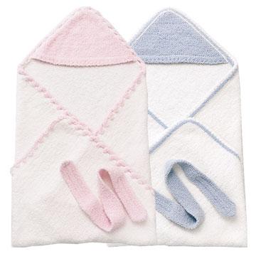 【奇哥】超柔舒包巾(2色選擇)