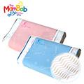 《Mambab-夢貝比》 銀離子抗菌波浪型乳膠枕-雙色