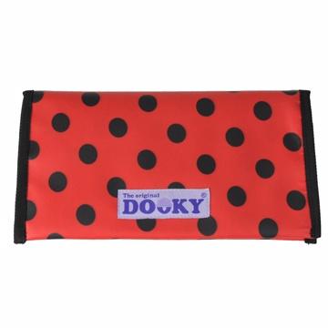 荷蘭DOOKY 嬰兒尿布紙巾收納包 / 瓢蟲點點