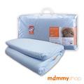 媽咪小站嬰兒乳膠加厚大床墊L (藍)