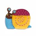 瑞士【OOPS】烏噗司-寶寶強壯固齒器-蝸牛