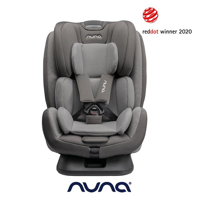 荷蘭NUNA-TRES兒童安全汽座-灰色