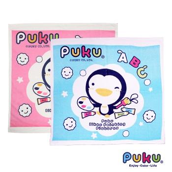 PUKU 四方浴巾