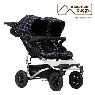 【紐西蘭Mountain Buggy】Duet 雙人多功能推車