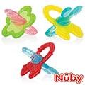 Nuby 固齒玩具(顏色款式隨機出貨)