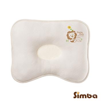 《小獅王辛巴》有機棉透氣枕