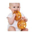 丹麥hevea零歲寶寶健力球-寶貝星球