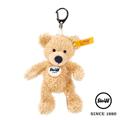 STEIFF德國金耳釦泰迪熊 - Fynn Teddy Bear (經典鑰匙圈/吊飾)
