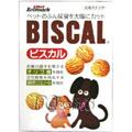 日本現代.必吃客biscal 消臭餅乾【300g】