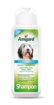 【瑞士】Amigard Spot-on 天然驅蚤洗劑(犬貓適用)