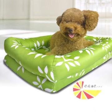 凱蕾絲帝-台灣製造自然元氣寵物記憶床墊-大80*50