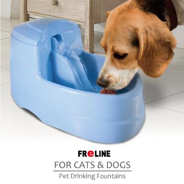 FReLINE 寵物瀑布式飲水器_FE-W011