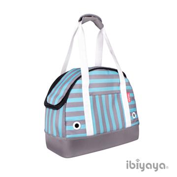 IBIYAYA依比呀呀-壓馬路寵物保齡球包-清新薄荷【FC1580】