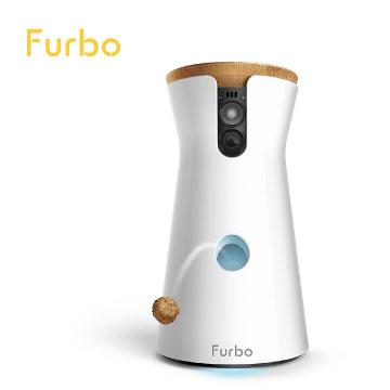 Furbo狗狗攝影機