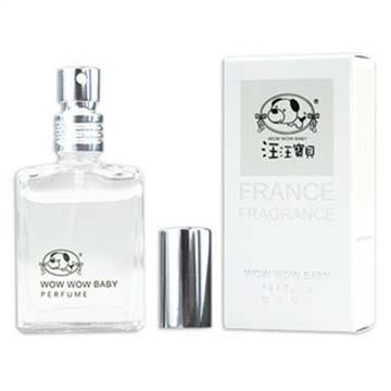 汪汪寶貝寵物香水(玻璃瓶)15ml