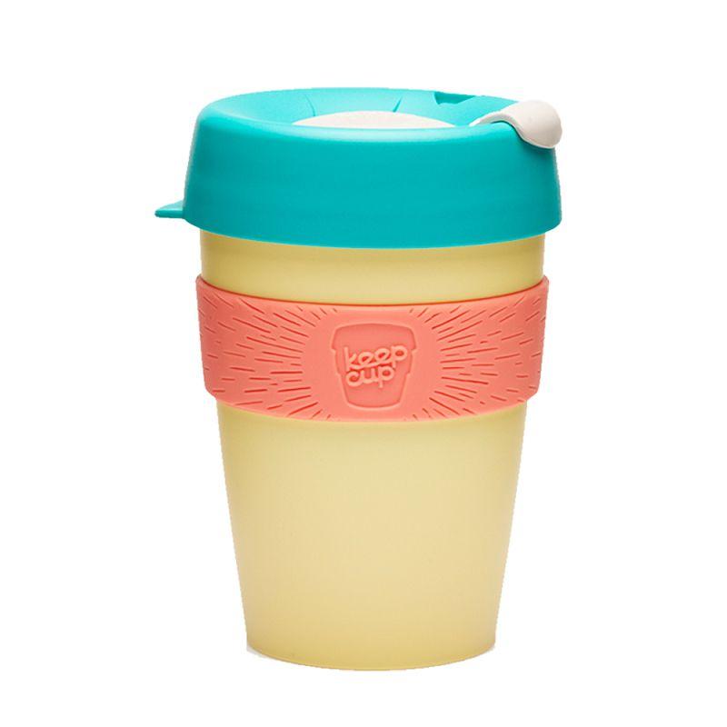 澳洲 KeepCup 隨身咖啡杯 M - 蜜蘋