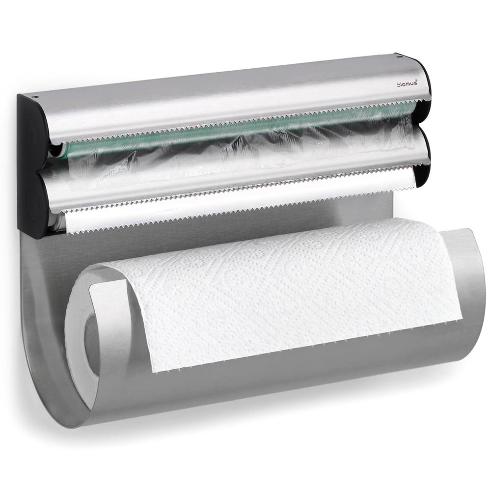 《BLOMUS》多功能廚房衛生紙架