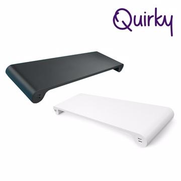 巧趣Quirky 繽紛底架式USB集線器SPACE BAR POP