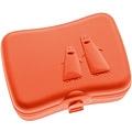KOZIOL 企鵝午餐盒(澄橘)