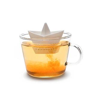 OTOTO 摺紙小船-泡茶器