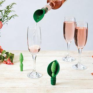 OTOTO 花苞-酒瓶塞組