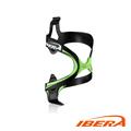 IBERA 鋁合金板式水壺架IB-BC12 | 黑 / 綠