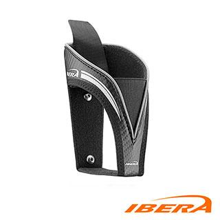 IBERA 防刮傷絨布水壺架IB-BC20 黑色