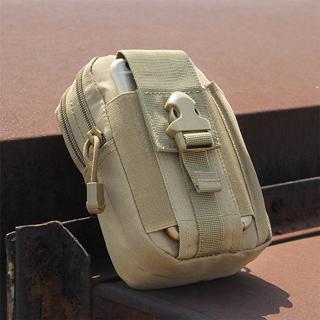 [ fun bag ] 戶外戰術腰包 運動腰包 掛包 手機腰包 工具包 收納包 跑步 防水