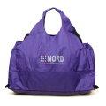 【NORD】摺車車袋 (紫)