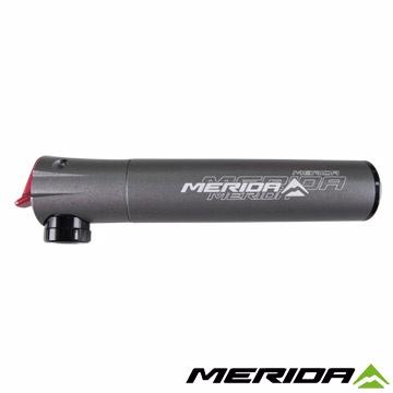 《MERIDA》 美利達隨身攜帶式打氣筒1355