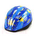 VR-1 兒童自行車安全帽(星星),藍色
