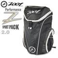 ZOOT Sport Pack2.0 運動款時尚後背包(灰銀)