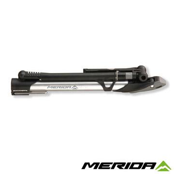 《MERIDA》美利達 2274001429 攜帶式打氣筒 140PSI