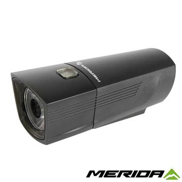 《MERIDA》美利達 2127003239 前燈 黑 1W LED