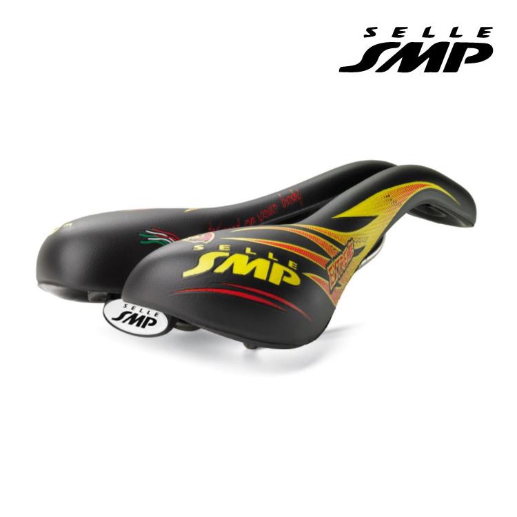 SMP Extreme自行車座墊 1800 / 黑色 / 350g / 男版