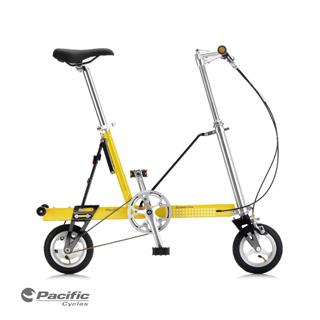CarryMe SD(17) 8吋|單速|檸檬黃