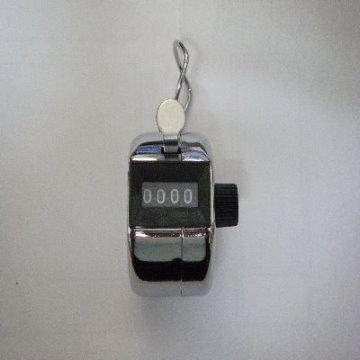 聖岡 0-9999機械式計數器 GM-99A 1組2個