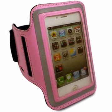 HTC/ Nokia/ ASUS/ iPhone 3.5– 4.0 吋智慧手機專用運動臂套
