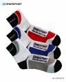 506-專業萊卡單車運動襪 OHIOSPORT