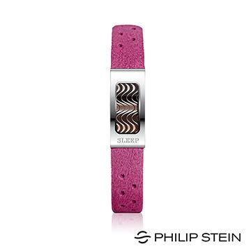 Philip Stein翡麗詩丹睡眠手環-優雅桃