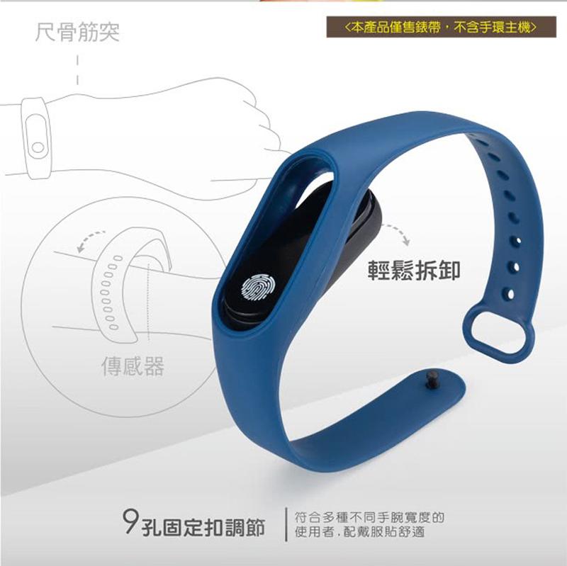 【หนังสืออิเล็กทรอนิกส์】 V4 Smart Bracelet Strap