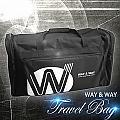【Way&Way】商旅大容量旅行收納袋