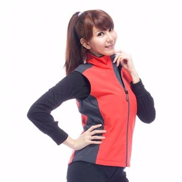 JORDON WIND COVER 女款防風伸縮背心(#0616)