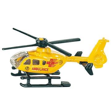《SIKU》直升機