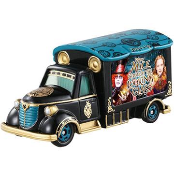 迪士尼小汽車 魔鏡夢遊2 宣傳車
