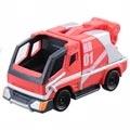 TAKARA TOMY - 緊急救援隊HR01 機動工作車