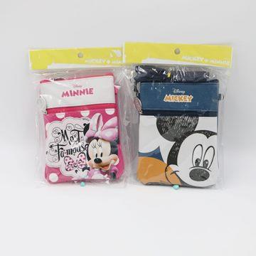 Disney迪士尼米奇米妮側背包