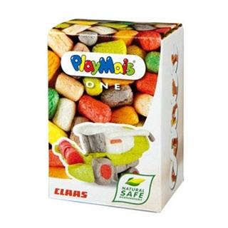 【德國 Playmais】玩玉米創意黏土小巧盒-農耕機